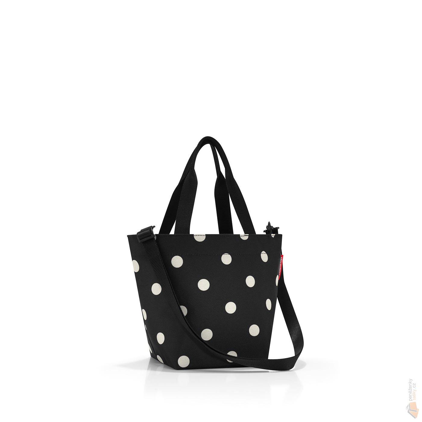 Reisenthel Malá kabelka Shopper XS mixed dots ZR7051