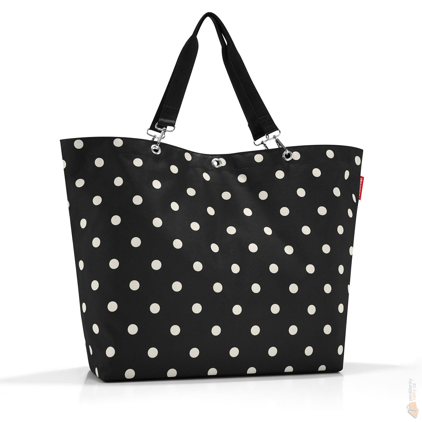 Reisenthel Taška Shopper XL mixed dots ZU7051